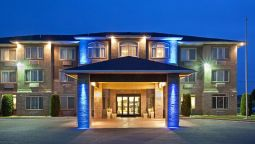 Holiday Inn Express & Suites AMERICAN FORK- NORTH PROVO - American Fork (Utah)