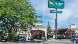 Quality Inn Valley Suites - Spokane (Washington)