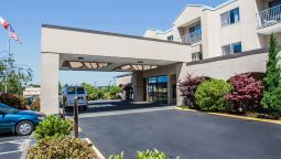 Quality Inn Grand Suites Bellingham - Bellingham (Washington)