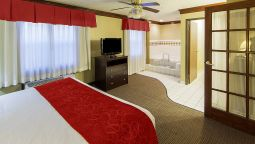 Kamers Quality Suites North/Galleria