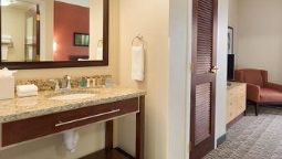 Kamers HAWTHORN SUITES BY WY COLLEGE STATION