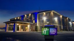 Buitenaanzicht Holiday Inn Express & Suites AMERICAN FORK- NORTH PROVO