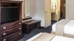 Suite Quality Suites Lake Wright - Norfolk Airport