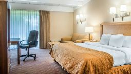 Kamers Clarion Hotel Buffalo Airport