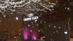 Hotel Crowne Plaza BOSTON - WOBURN - Woburn (Massachusetts)