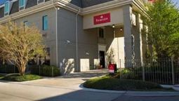 COUNTRY INN SUITES METAIRIE - Metairie (Louisiana)