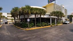 Hotel OCEAN SHORE RESORTS - Daytona Beach (Florida)