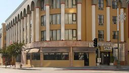 Hotel RAMADA BY WYNDHAM LOS ANGELES - Los Angeles (Kalifornia)