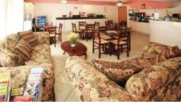 Hotel RAMADA LIMITED SOUTH PADRE ISL - South Padre Island (Texas)