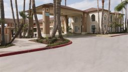 Exterior view Ramada Limited Suites - Pharr