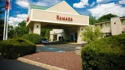 Hotel RAMADA BORDENTOWN - Bordentown (New Jersey)