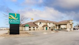 Quality Inn & Suites - Omaha (Nebraska)