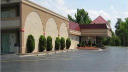 RED CARPET INN AND SUITES MUNCIE - Muncie (Indiana)