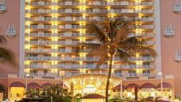 Hotel RAMADA PLAZA MARCO POLO RESORT - Sunny Isles Beach (Florida)