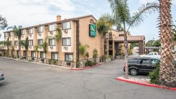Quality Inn & Suites Near The Border - San Ysidro, San Diego (California)