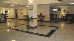 Lobby LA QUINTA INN STE WICHITA EAST