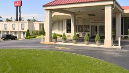 RAMADA LEXINGTON NORTH HOTEL & - Lexington, Lexington-Fayette (Kentucky)