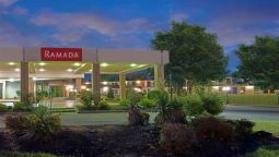 Exterior view RAMADA LOUISVILLE NORTH