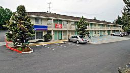 MOTEL 6 SEATTLE SOUTH - Seattle (Washington)