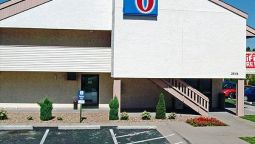 MOTEL 6 SPRINGFIELD NORTH MO