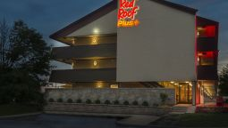 Hotel RED ROOF PLUS CHICAGO NAPERVILLE - Naperville (Illinois)