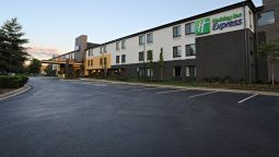 Holiday Inn Express BRENTWOOD SOUTH - COOL SPRINGS - Brentwood (Williamson, Tennessee)