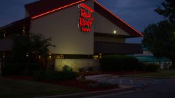 Hotel RED ROOF ABERDEEN - Aberdeen (Maryland)