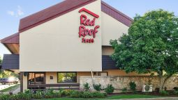 Hotel RED ROOF CANTON - North Canton (Ohio)