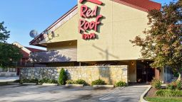 Hotel RED ROOF LEXINGTON - Lexington, Lexington-Fayette (Kentucky)