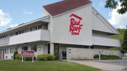 Hotel RED ROOF ST PAUL-WOODBURY - Woodbury (Minnesota)