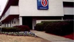 MOTEL 6 KNOXVILLE NORTH - Knoxville (Tennessee)