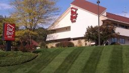 Hotel RED ROOF BOSTON SOUTHBOROUGH - Southborough (Massachusetts)