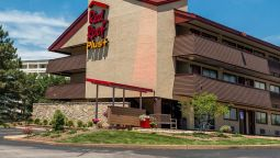 Hotel Red Roof PLUS St Louis-Forest Park/Hampton Avenue - St Louis (Missouri)