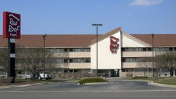 Hotel RED ROOF DETROIT-SOUTHFIELD - Southfield (Michigan)