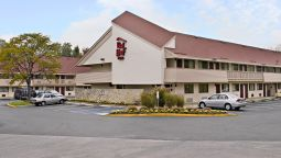 Hotel RED ROOF MT LAUREL - Mount Laurel (New Jersey)