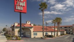 Hotel RED ROOF VICTORVILLE - Victorville (California)