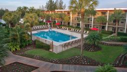 Hotel RED ROOF PLUS NAPLES - Naples (Florida)