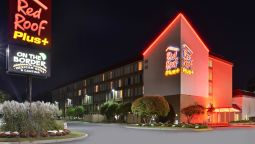 Hotel RED ROOF PLUS BOSTON-WOBURN - Woburn (Massachusetts)