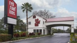 Hotel RED ROOF CLEARWATER TARPON SPRINGS - Palm Harbor (Florida)