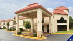 MOTEL 6 GWINNETT CENTER GA - Suwanee (Georgia)