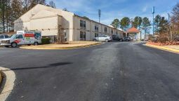 GA  GWINNETT CENTER MOTEL 6 SUWANEE - Suwanee (Georgia)