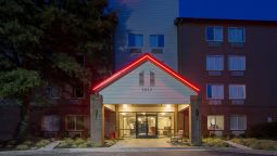 Hotel RED ROOF PLUS RALEIGH NCSU CONVENTION CE - Raleigh (North Carolina)