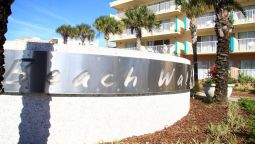 Exterior view MAGNUSON HOTEL CLEARWATER BEAC