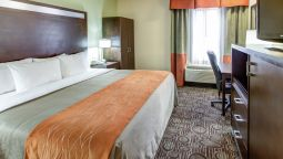 Kamers Comfort Inn Chandler - Phoenix South