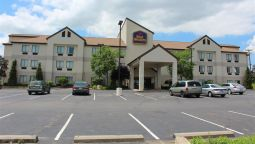 Exterior view BEST WESTERN  B R GUEST