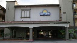 DAYS INN BUENA PARK - Buena Park (California)