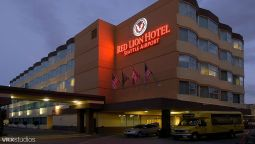 Hotel Red Lion Seattle Airport - Seattle (Washington)