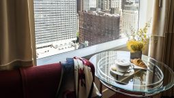 Junior-suite Sofitel Chicago Magnificent Mile