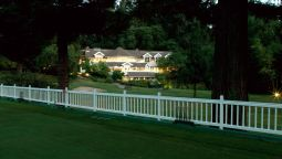 Hotel MEADOWOOD NAPA VALLEY - St Helena (California)