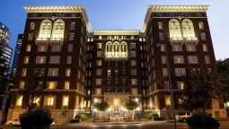 Hampton Inn - Suites Birmingham-Downtown-Tutwiler - Birmingham (Alabama)